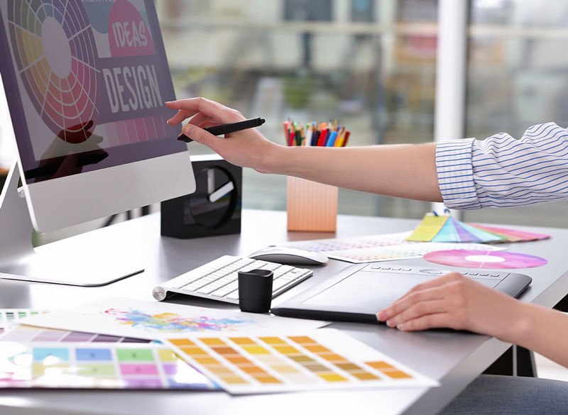 Galaxy Print & Design  | Graphic Design | Finishing Services | Digital Printing | Offset Printing | Large Format Printing | Variable Data Printing | Delivery & Mail Distribution | Mornington Peninsula | Hastings | South East Melbourne